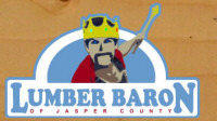 The Lumber Baron of Jasper County